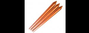 copperweld, cobre, puntas franklin