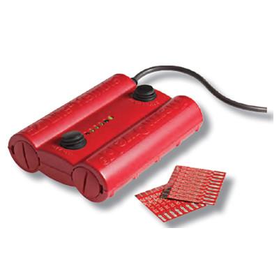 chispero electrico remoto para soldadura exotérmica